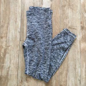 GapFit Workout Leggings - High Waist Leggings